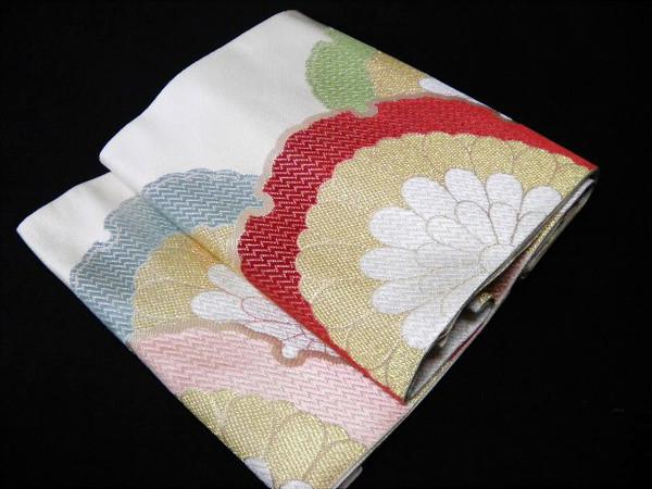 きもの 婦久や~徳島・鳴門・小松島・阿南~お嫁入りのきもの・訪問着・袋帯(ふくろおび)ございます。