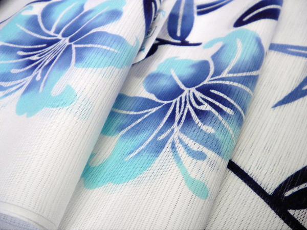 徳島県近郊/淡路島(南あわじ・洲本市など)にお住まいで素敵な浴衣を買うなら、徳島きもの婦久や。chikusen-yukata-tokushima