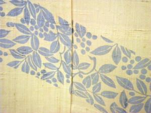 徳島市/きもの 婦久や~阿波市・美馬市・三好市・勝浦・佐那河内・名西にお住まいのお嬢様~お嫁入り/結婚式のお着物のご準備に・素敵な訪問着・袋帯ございます。