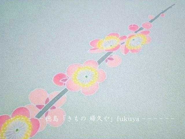 徳島の着物 婦久や(ふくや)は、茶道向け・華道向け・しゃれた着物に強いお店です。