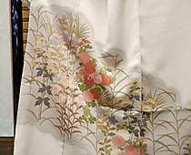 北島町・松茂町・結婚式の着物揃えてございます。