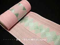 徳島市の浴衣店・正絹 博多ゆかた帯揃っております。