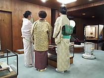 きもの姿の着物入門in徳島 婦久や