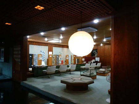 徳島市 呉服店 大人の浴衣販売店 竺仙(ちくせん)浴衣展示会
