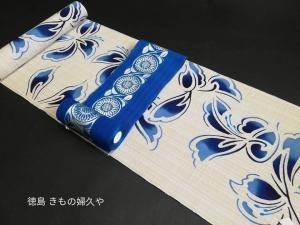 徳島近郊 藍住町 北島町の浴衣好きに 人気の大人の浴衣